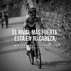 Demuéstrate a ti mismo que tanto puedes LOGRAR!! 💪🔥 . . . #sueños #ciclismo #ciclismoderuta #ciclomontañismo #yoamolabicicleta #maspedal… Mtb Bike, Bmx, Bicycle, Sport Quotes, Life Motivation, Bikers, Cycling, Deviantart, Bike Illustration