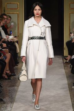 Tod's Fall 2015 RTW Runway – Vogue