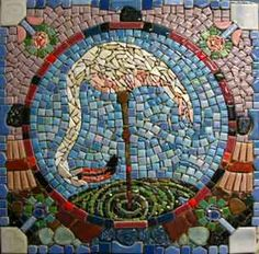 Mosaic Art Gallery | Mosaic Studio Gallery 1 NYC - Special Projects - Mosaics For Purchase