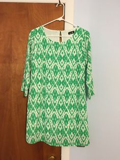 My Southern Spirit Tunic Dress by ! Size 6 / S, Summer dresses for $$22.00. Check it out: http://www.vinted.com/womens-clothing/summer-dresses/20017121-southern-spirit-tunic-dress.