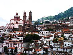Taxco, MX