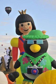 The Albuquerque International Balloon Fiesta - Photo Galleries - 2014 - Raymond Watt Galleries