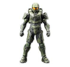 Halo Master Chief ARTFX+ Statue (Kotobukiya). Hier bei www.closeup.de