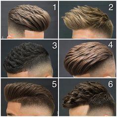Men Frisuren