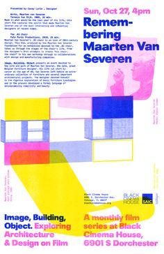 Remembering Maarten Van Severen