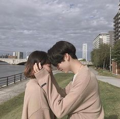 Shared by ☆. Find images and videos about cute, korean and ulzzang on We Heart It - the app to get lost in what you love. Style Ulzzang, Korean Ulzzang, Ulzzang Girl, Couple Aesthetic, Korean Aesthetic, Cute Couple Pictures, Couple Photos, Nct, Couple Goals Cuddling