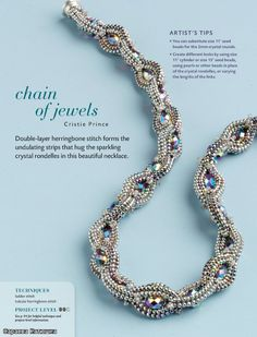 Buy - Chain of Jewels