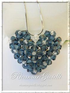 Lovely Heart - Ricamar Gioielli
