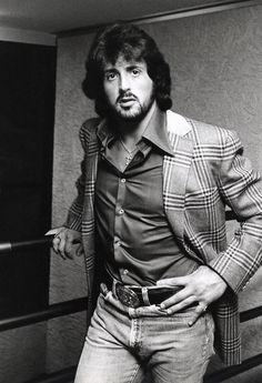Mr. Silvester Stallone