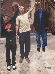 Beastie Boys - I'll Communications, All time Classic Recordings NYC .