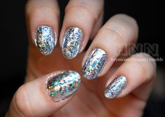 Hey, Nice Nails!: Photo