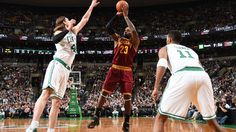 Cleveland Cavaliers getting Good Test First Round against Boston Celtics: 2015 NBA Playoffs - http://movietvtechgeeks.com/cleveland-cavaliers-getting-good-test-first-round-against-boston-celtics-2015-nba-playoffs/-The Boston Celtics may be just below .500 at 40-42 on the season; however, that doesn't mean the Cleveland Cavaliers will get a free pass in the 1st round of the 2015 NBA Playoffs.