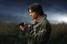 Winchester Bros. :: Sam aka Jared Padalecki