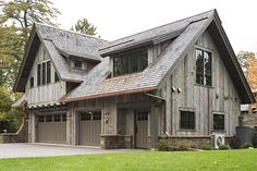 Northern Wisconsin Bunk House-John Kraemer Sons-04-1 Kindesign