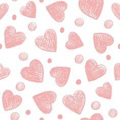Heart Wallpaper, Wall Wallpaper, Pattern Wallpaper, Vinyl Wall Covering, Traditional Wallpaper, Self Adhesive Wallpaper, Fabric Patterns, Wall Murals, Color Change