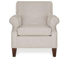 Boston Interiors: Jacob Chair