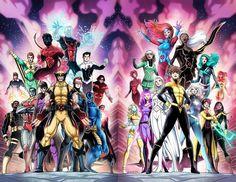 Marvel Avengers Comics, Xmen Comics, Arte Dc Comics, Marvel Comic Universe, Comics Universe, Marvel Heroes, Comic Book Characters, Marvel Characters, Comic Books