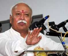 New Delhi, July 1 : RSS chief Mohan Bhagwat will visit Britain in July to participate in a Hindu gathering in a bid to attract British Hindu youths to Indian culture. Bhagwat will stay in a special tent during his week-long visit, Rashtriya Swayamsewak Sangh leaders said. He will try to inspire people to contribute towards a better future for Hindu Samaj, a RSS leader told IANS. The Bri..  Read More