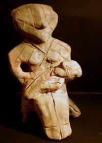 Archeologia - Veneri preistoriche - Collezione privata - Archeoastronomia in Italia