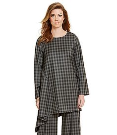 Bryn Walker Sway Tunic #Dillards