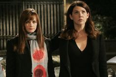 Pop Culture References in Gilmore Girls by the Numbers