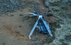 05/23/2016 - Jailed Icelandic banker among helicopter crash passengers - Iceland Monitor