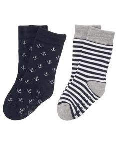 Complete his spring party looks with our matching socks in super soft cotton blend.