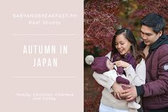 Autumn in Japan | Family | Photo Shoot | Japan | Autumn | http://babyandbreakfast.ph/2016/12/22/autumn-in-japan/