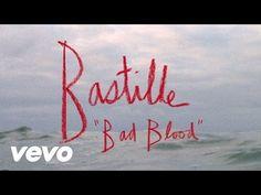 Bastille - Bad Blood - YouTube