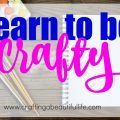 If you think you might want to create some designs with machine embroidery, such as monograms, gifts or even onesies for kids, or maybe you want to monogram a hat or a jacket then it may be time for you to invest in an embroidery machine. Today on the blog I'm going to discuss how ... Read More about Machine Embroidery: 9 Tips to Get Started