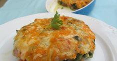 Acelgas gratinadas,receta dieta,cocina tradicional. Spanakopita, Fodmap, Quiche, Veggies, Cooking, Breakfast, Ethnic Recipes, Blog, Ideas