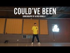 """R ft. Bryson Tiller """"Could've Been"""" Choreography by Alfred Remulla Dance Dance Revolution, Bryson Tiller, Youtube, Youtubers, Youtube Movies"""