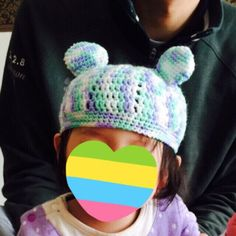 娘の頭44センチで余裕あります。 ハンドメイド、手作り、手仕事品の通販・販売・購入ならCreema。