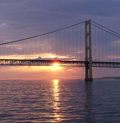 Bridge at Dusk passionandporn.com