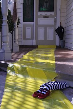 """Photo 2 of 25: Birthday """"Millie's Wizard of Oz Party"""" 