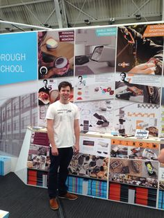 Bug cooker for western consumption, you saw it first at Loughborough. Lboro @ ND14.