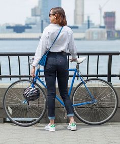 These jeans are literally designed to keep your butt looking great all day