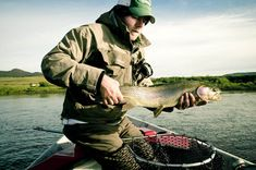 13 Proven Streamer Patterns for Trout