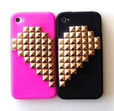 Best friends iPhone-hoesjes - Fashionista