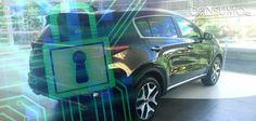 6 gadgets de seguridad en el auto