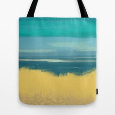 #totebag #beach #cabas #sacplage #summer http://society6.com/product/summer-beach-pos_pillow#25=193&18=126