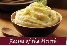 EXQUISITE MASHED POTATOES