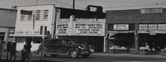 #Seattle Columbia City Theater #music |Built in 1917, hosts artists such as The Fleet Foxes, Head and Heart, Campfire OK, etc. Great happy hour and dinner, as well  4916 Rainier Ave S, Seattle WA 9811