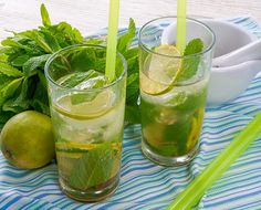 This Irresistible Drink Will Help You Lose Stomach in Just A Few Days!
