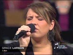 I Am - Grace Larson