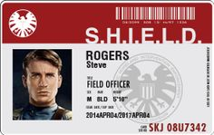 I created my free S.H.I.E.L.D. ID Badge, get yours too!-qpuKoDiw