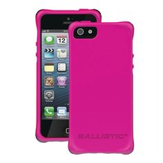 Smooth Series iPhone 5 Case. $25.00