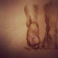 Step by step..✏️