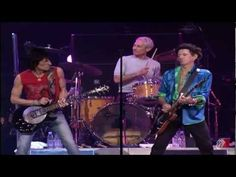 """The Rolling Stones performing """"Monkey Man"""", live at Madison Square Gardens, New York City, in January 2003. """"Monkey Man' was originally a track on the Stones' 1969 album Let It Bleed - The Rolling Stones - Monkey Man (Live) - OFFICIAL Video release."""