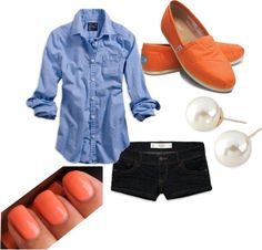 """#8"" by samantha-gaboury on Polyvore"